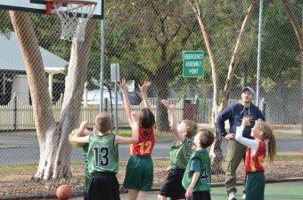 Trinity Under 8's Basketball 2017 (57)