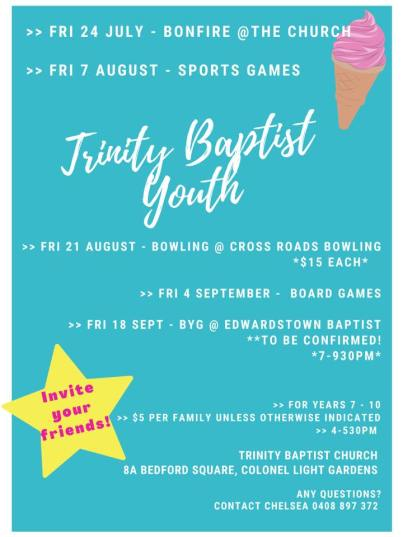 T3 youth